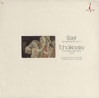 Munch, Royal Philharmonic Orchestra - Bizet: Symphony  No. 1 etc.