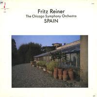 Fritz Reiner-Spain