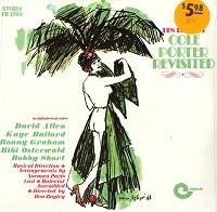 Original Broadway Cast - Cole Porter Revisited