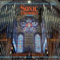 Morris, Atlanta Brass Ensemble - Sonic Fireworks Vol.2