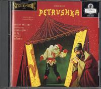 Ernest Ansermet - Petrushka