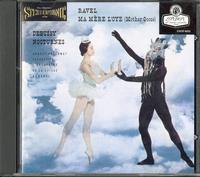 Ernest Ansermet; L'Orchestre de la Suisse Romande - Ma Mère L'Oye (Mother Goose) / Nocturnes