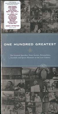 Various Artists - One Hundred Greatest -  Sealed Out-of-Print CD