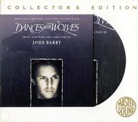 John Barry-Dances With Wolves [OST]
