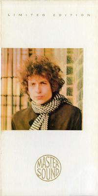 Bob Dylan - Blonde On Blonde