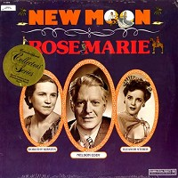 Nelson Eddy - New Moon & Rose Marie