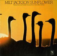 Milt Jackson-Sunflower
