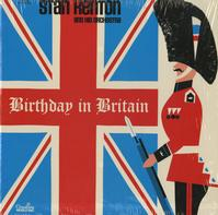 Stan Kenton and His Orchestra - Birthday In Britain