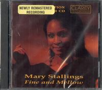 Mary Stallings - Fine And Mellow