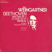 Weingartner, Vienna Philharmonic Orchestra - Beethoven: Symphony No.3 Eroica