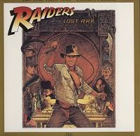 Original Soundtrack  - Raiders Of The Lost Ark
