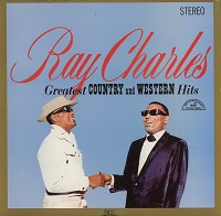 Ray Charles - Greatest Country and Western Hits
