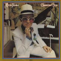 Elton John-Greatest Hits