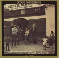 Creedence Clearwater Revival - Willy & the Poor Boys