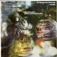 Various Artists-chantons noel. ghosts of christmas past