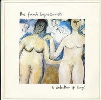 The French Impressionists-A Selection Of Songs
