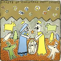 Various Artists-Ghosts Of Christmas Past (Remake)