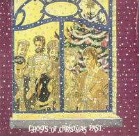 Various Artists-Ghost Of Christmas Past