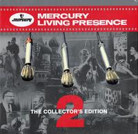 Various Artists - Mercury Living Presence - The Collectors Edition 2