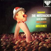 Ernest Ansermet-Tchaikovsky: The Nutcracker