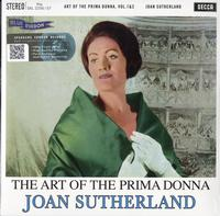 Joan Sutherland - The Art Of Prima Donna