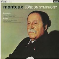 Monteux, London Symphony Orchestra - Debussy: Prelude A L'apres-midi D'un Faune etc.