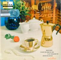 Peggy Lee-Black Coffee with Peggy Lee