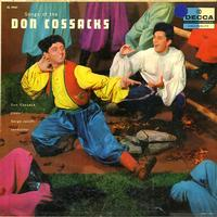 Jaroff, Don Cossack Choir - Songs of the Don Cossacks