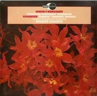Argenta, London Symphony Orchestra - Rimsky-Korsakov: Capriccio Espagnol-Andaluz