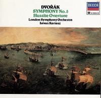 Kertesz, London Symphony Orchestra - Dvorak: Symphony No.5
