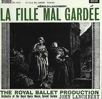 Lanchbery - La Fille Mal Gardee- Excerpts