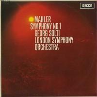 Solti, LSO-Mahler: Symphony No. 1