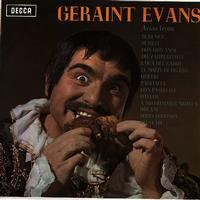 Geraint Evans, Balkwill, L'orchestre de la Suisse Romande - Operatic Recital