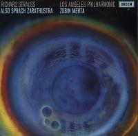 Zubin Mehta & the Los Angeles Philharmonic - R.Strauss: Also Sprach Zarathustra