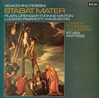 Kertesz, London Symphony Orchestra - Rossini: Stabat Mater