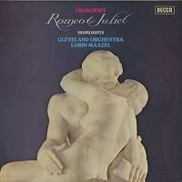 Maazel, Cleveland Orchestra - Prokofiev: Romeo & Juliet excerpts