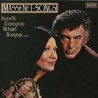 Huguette Tourangeau, Bonynge - Massenet: Songs