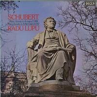 Radu Lupu - Schubert: Piano Sonatas 5 & 20