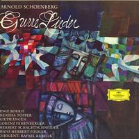 Borkh, Kubelik, Bavarian Radio Symphony Orchestra - Schoenberg: Gurre-Lieder