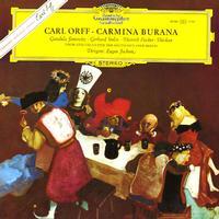 Jochum, Chor und Orchester der Deutschen Oper Berlin - Orff: Carmina Burana
