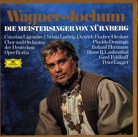 Jochum, Chorus and Orchestra of German Opera - The Mastersingers of Nuremberg