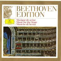 Herbert Von Karajan/The Berlin Philharmonic Orchestra - Beethoven: Music for the Stage