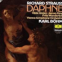 Guden, Bohm, Vienna Symphony Orchestra - Richard Strauss: Daphne