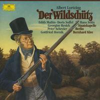 Mathis, Klee, Staatskapelle Berlin - Lortzing: Der Wildschutz