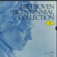 Various Artists - Beethoven Bicentennial Collection Vol. V Music For The Stage