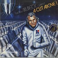 New Brubeck Quartet - A Cut Above