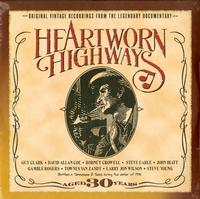 Various Artists - Heartworn Highways