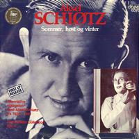 Aksel Schiotz - Sommer, host og vinter -  Sealed Out-of-Print Vinyl Record