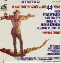 Soundtrack - Nevada Smith