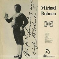 Michael Bohnen - Michael Bohnen